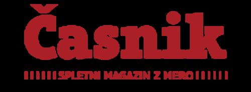 Časnik logo