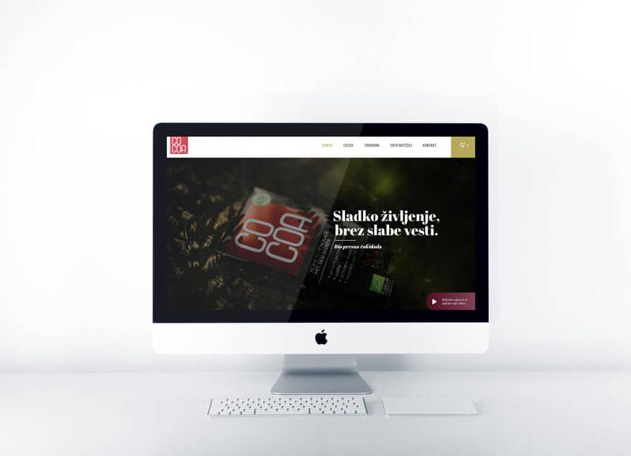 armdesign projekti cocoa