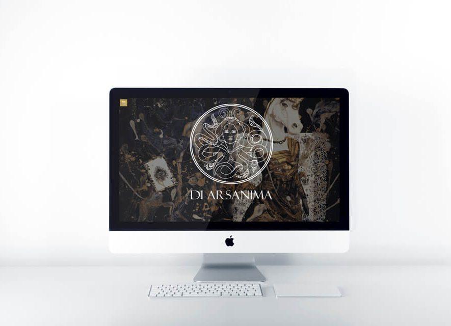 armdesign projekti Di-Arsanima