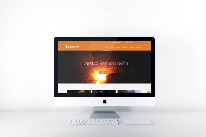 armdesign projekti Livarstvo-Roman-Lovšin