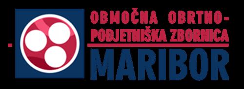 območno obrtno podjetniška zbornica maribor logo