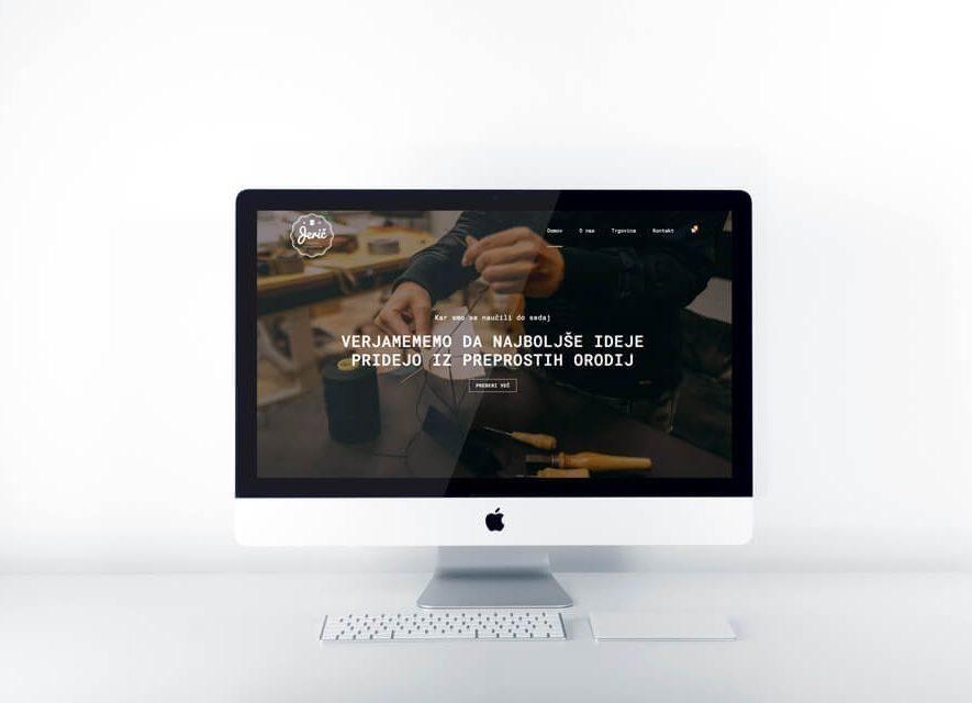armdesign projekti Usnje-Jerič