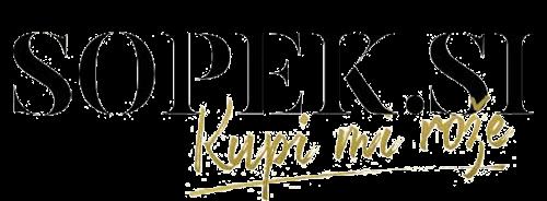 sopek.si logo