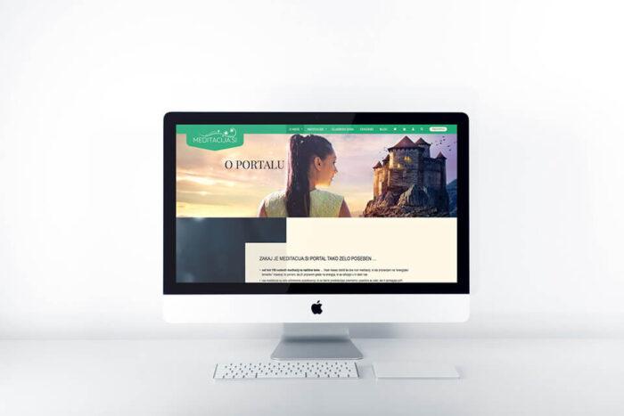 armdesign projekti meditacija