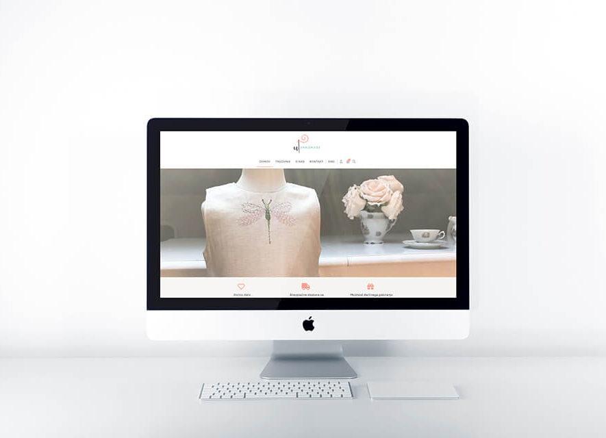 armdesign projekti uthandmade