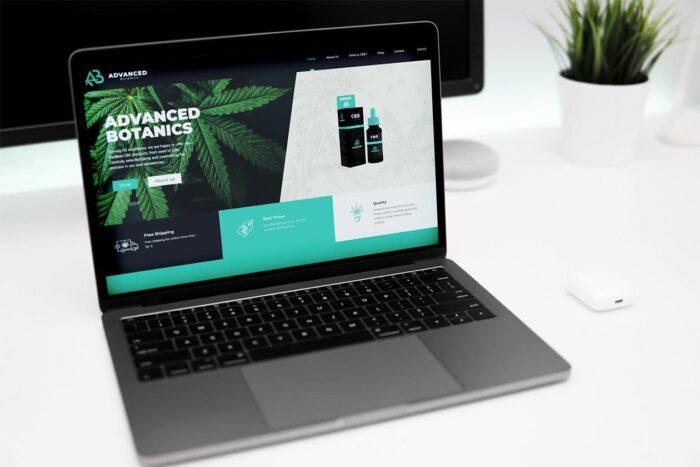 armdesign projekti advanced botanics 2