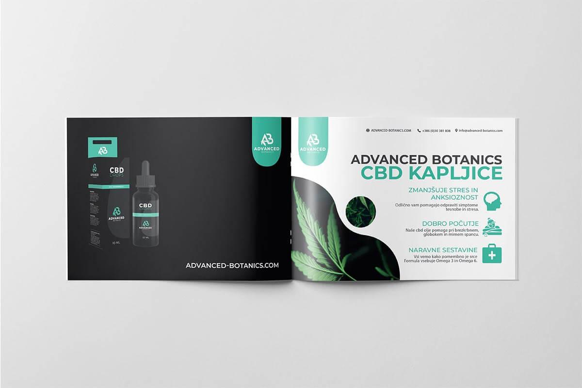 armdesign projekti advanced botanics
