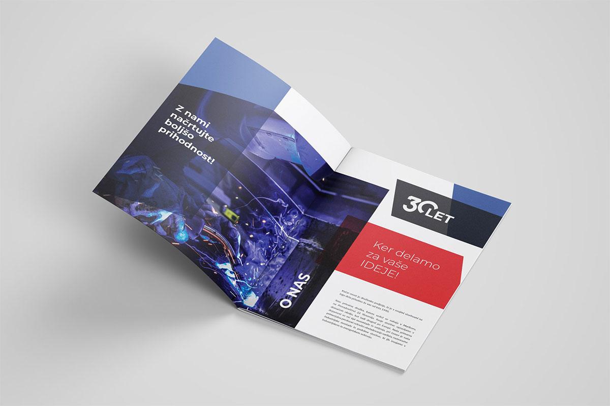 grafično oblikovanje armdesign projekti kacar mont