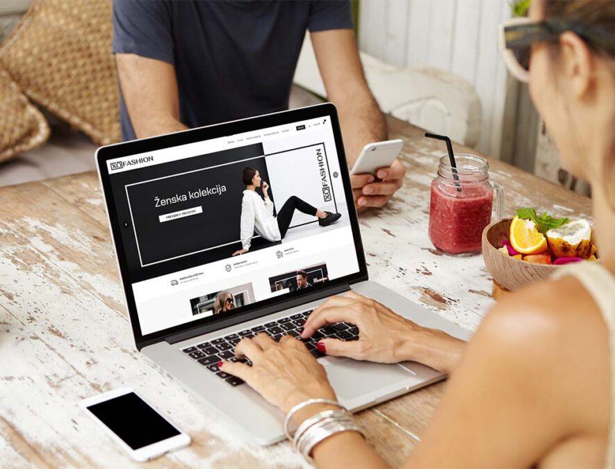 armdesign projekti xo fashion