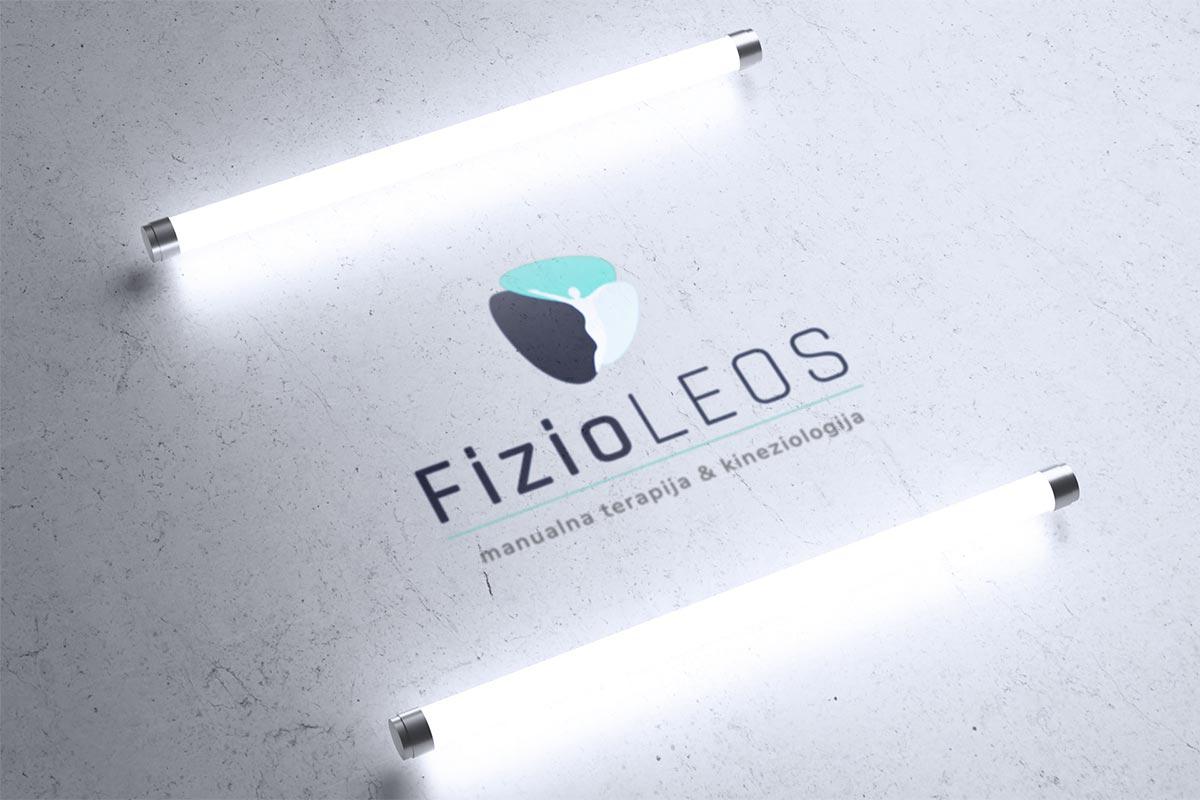 fizioleos logotip