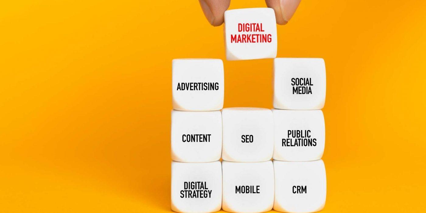 digitalni marketing