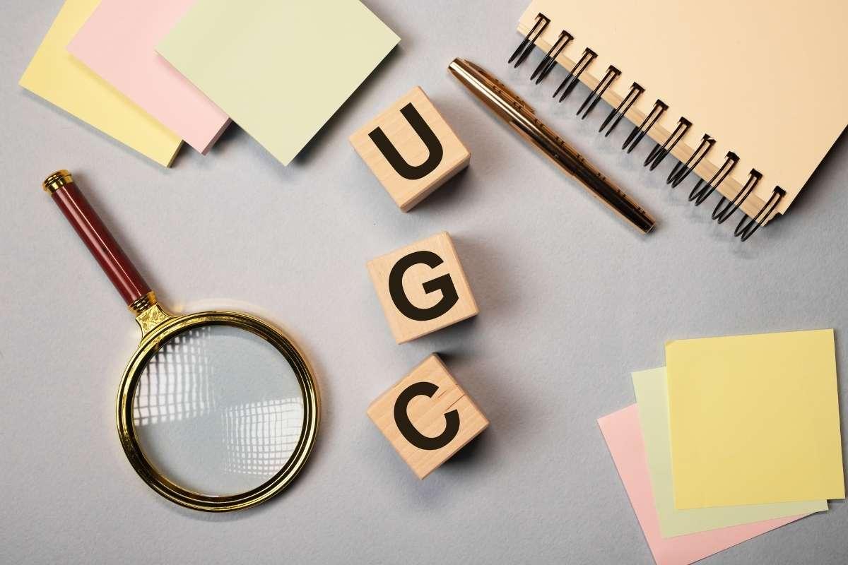 UGC statistika